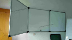 Triple Folded Whiteboard for USA pictures & photos