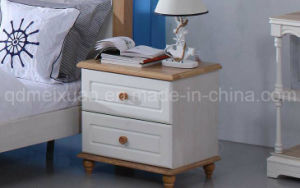Solid Wooden Drawers Cabinet (M-X2572) pictures & photos