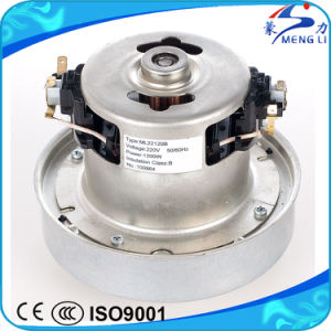 China Wholesaler Low Noise CE Approved Vacuum Cleaner Motor (ML-B) pictures & photos