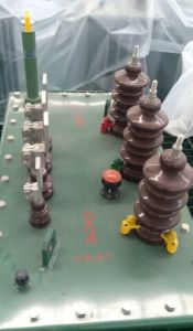 10kv, 35kv Three Phase on Load Tap Changer Transformer pictures & photos