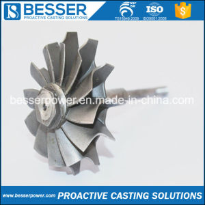 Ts16949 304/316 Silica Sol Lost Wax Investment Casting Manufacturer pictures & photos