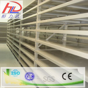 High Standard Quality Ce Steel Mezzanine Racking Steel Rack pictures & photos