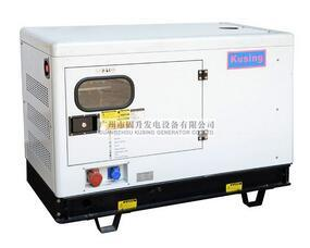 Kusing K30080 50Hz 10kVA Silent Diesel Generator