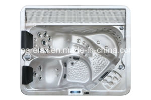 Whirlpooly Mermaid Design Outdoor Built in Spas (S302) pictures & photos