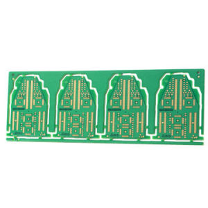 Immersion Gold Multilayer PCB with 1.6mm 1oz Copper pictures & photos