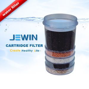 5 Layer Activated Carbon Mineral Water Filter pictures & photos