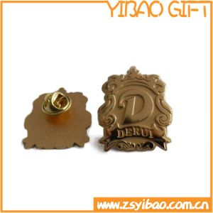 High Quality Organization Badge (YB-P-041) pictures & photos
