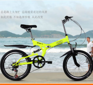 Colorful Top Fashion Folding Kids Bike pictures & photos