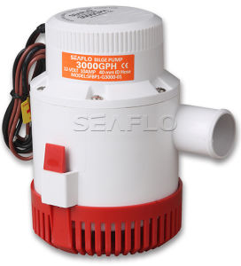 12V DC Micro Electric High Head Submersible Water Pump pictures & photos