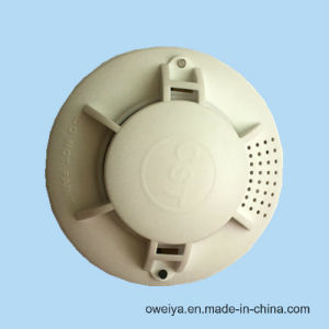 Smart Cigarette Smoke Detector Home Alrm Burglar Alarm Keep Safe