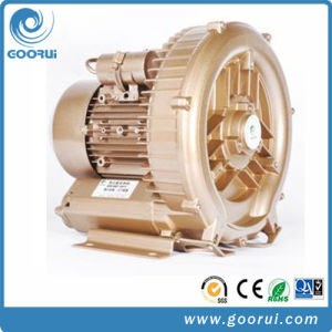 Air Cooling Centrifugal Side Channel Blower for Honeycomb Dehumidifying Dryer pictures & photos
