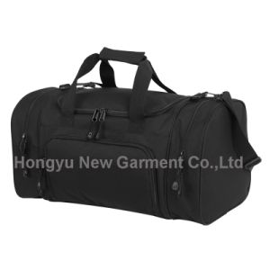 """Military 21"""" Sport Duffle Carry on Handbag pictures & photos"""