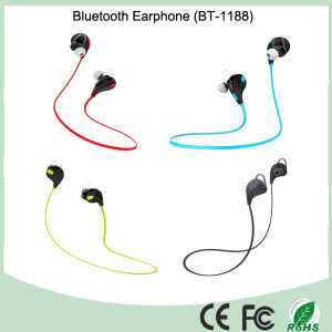 Wireless Bluetooth Stereo Earphone (BT-1188) pictures & photos