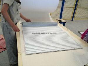 Truck Aluminum Security Roller Shutter Door pictures & photos