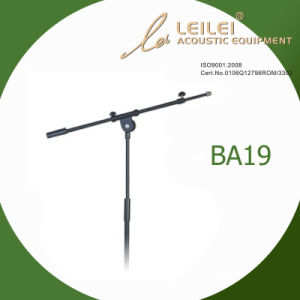 Height Ajustable Microphone Stand (BA19) pictures & photos