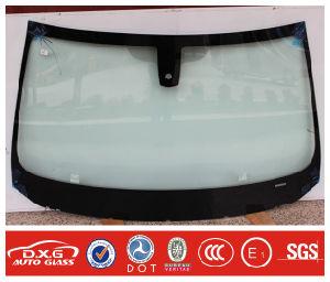 Auto Glass for BMW 5 Series E60 Sedan/E61 Wagon 03- Front Glass pictures & photos