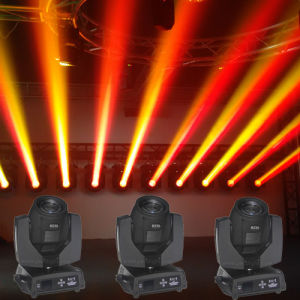High Power 7r Moving Head Beam Light pictures & photos