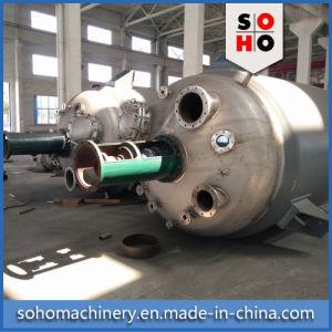 Organosilicon Defoamer Reactor pictures & photos