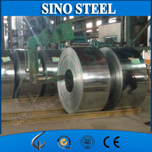 Dx51d Z40 Hot Dipped Galvanized Steel Strip for Steel Profile pictures & photos