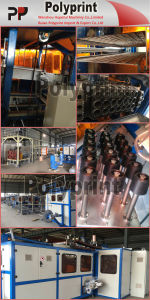 Sheet Extrusion Line for PP (PP-HFSJ100/33-700A) pictures & photos