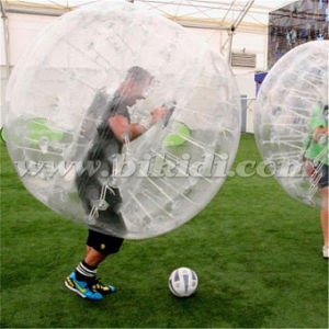 Crazy Buddy Bumper Ball, Inflatable Knocker Ball Hot Sale D5093 pictures & photos