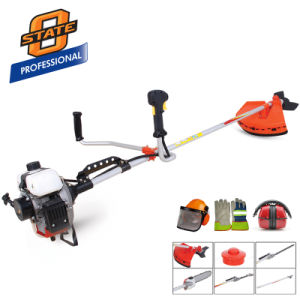 39cc Professional Gasoline Grass Cutter, Grass Trimmer pictures & photos