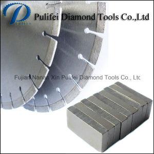 Diamond Cutting Tools Granite Marble Andesite Sandstone Diamond Segment pictures & photos