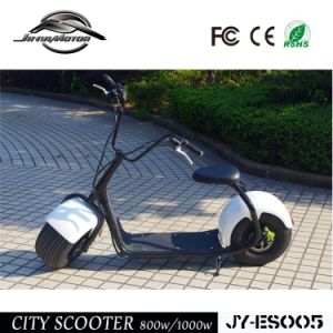 China 1000W Hub Motor Fat Tire E-Bike (JY-ES005) pictures & photos