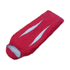 Orange Camping Sleeping Bag (CL2A-BC01) pictures & photos