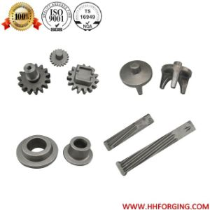 High Quality Steel Forging Parts for Machinery pictures & photos
