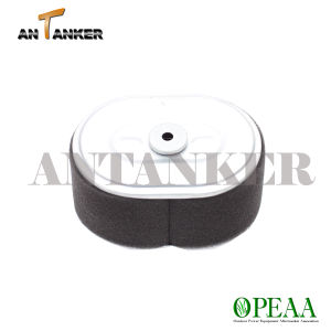 High Quality Parts Air Filter for Honda (Black Double Meshes) pictures & photos