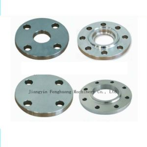 Sales Forging Welded and Threaded Flange pictures & photos