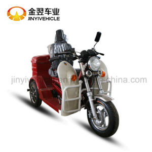 150cc Hadicapped Tricycle Disabled Vehicle for Passenger pictures & photos