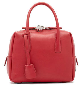 New Arrvial Stylish Leather Bag Lady Handbag (LDO-15125) pictures & photos