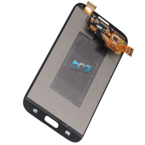 LCD Touch Screen for Samsung Galaxy Note2 N7100 pictures & photos