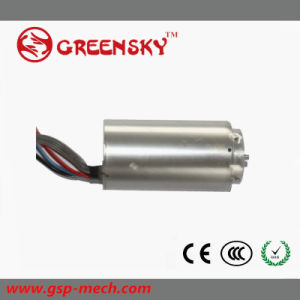 24V Factory Directly Selling BLDC Electrical Gear Motor with Internal Drive pictures & photos