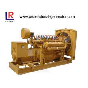 200 Kw Nature Gas Generator Set Natural Gas Genset 50Hz 12 Cylinders pictures & photos