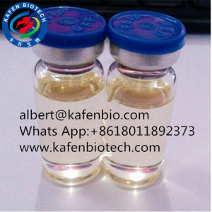 Raw Anabolic Steroids Methenolone Enanthate Powder Primobolan Acetate pictures & photos