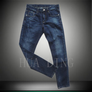 New Design High Quality Casual Men′s Demin Jeans (HDMJ0041) pictures & photos