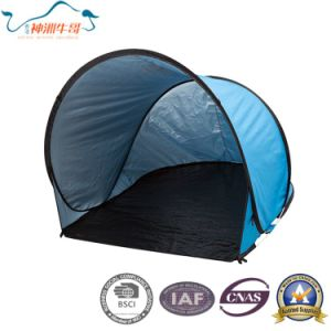 Pop up Camping Beach Tent pictures & photos