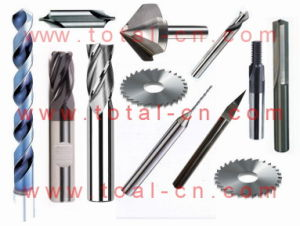 Tungsten Carbide Drill Bit Cutters pictures & photos