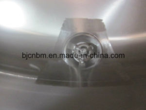 ISO Stainless Steel Ss316 Tank Container for Syrup Storage in Candy & Gum Factory pictures & photos