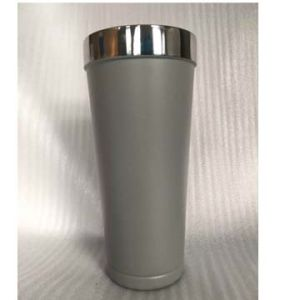 20oz Double-Wall Stainless Steel Vacuum Tumbler