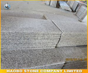 G655 Cheap Gray Granite Tile/Flamed/Cheap Tile pictures & photos
