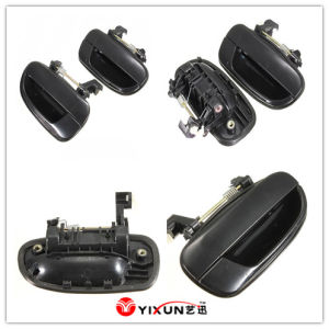 Customized Auto Part Mould/Car Assembly Mold pictures & photos