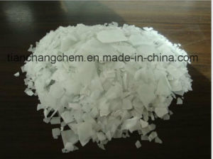Hot Sale 99%, 96%, 98% Caustic Soda (flakes, pearls, solid) Caustic Soda pictures & photos
