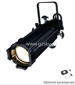 750W Fixed Degee Profile Spot Light pictures & photos