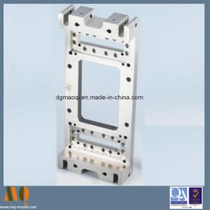 CNC Manufacturing Metal Parts for Mold (MQ134) pictures & photos