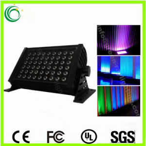 54*3W LED Stage Spot Outdoor Light