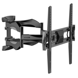 32inch-60inch Low Profile Articulating LED TV Bracket Mount (PSW862M) pictures & photos